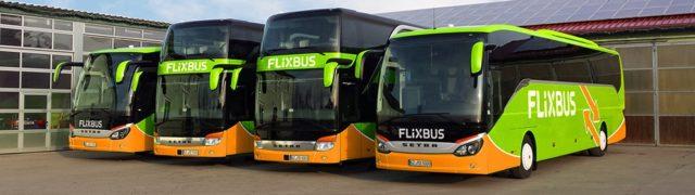 pourquoi problème pour payer sur flixbus.