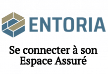se connecter entoria cipres assurances