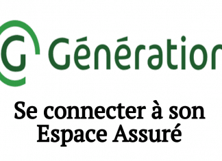 se connecter generation mutuelle