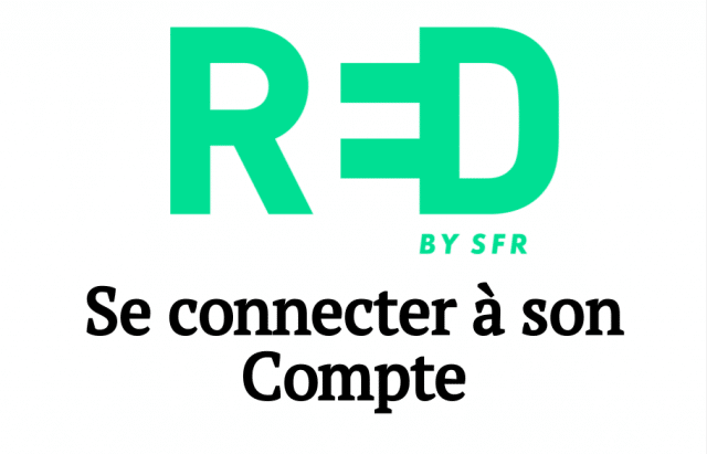 se connecter red by sfr