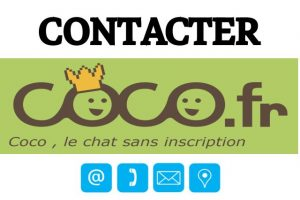 coco chat contact