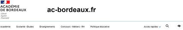 webmail ac bordeaux