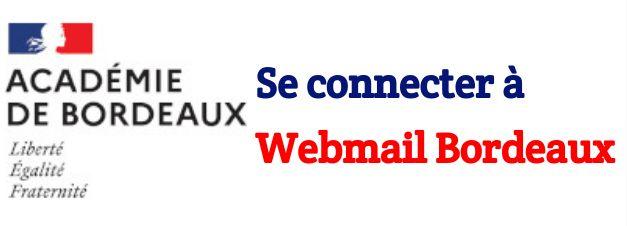 webmail bordeaux