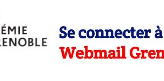 webmail grenoble