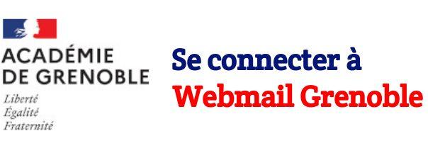 webmail grenoble