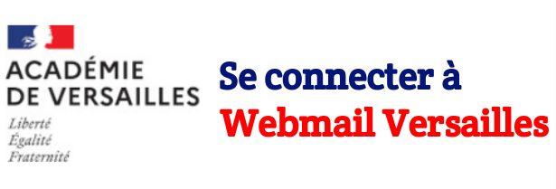 webmail versailles
