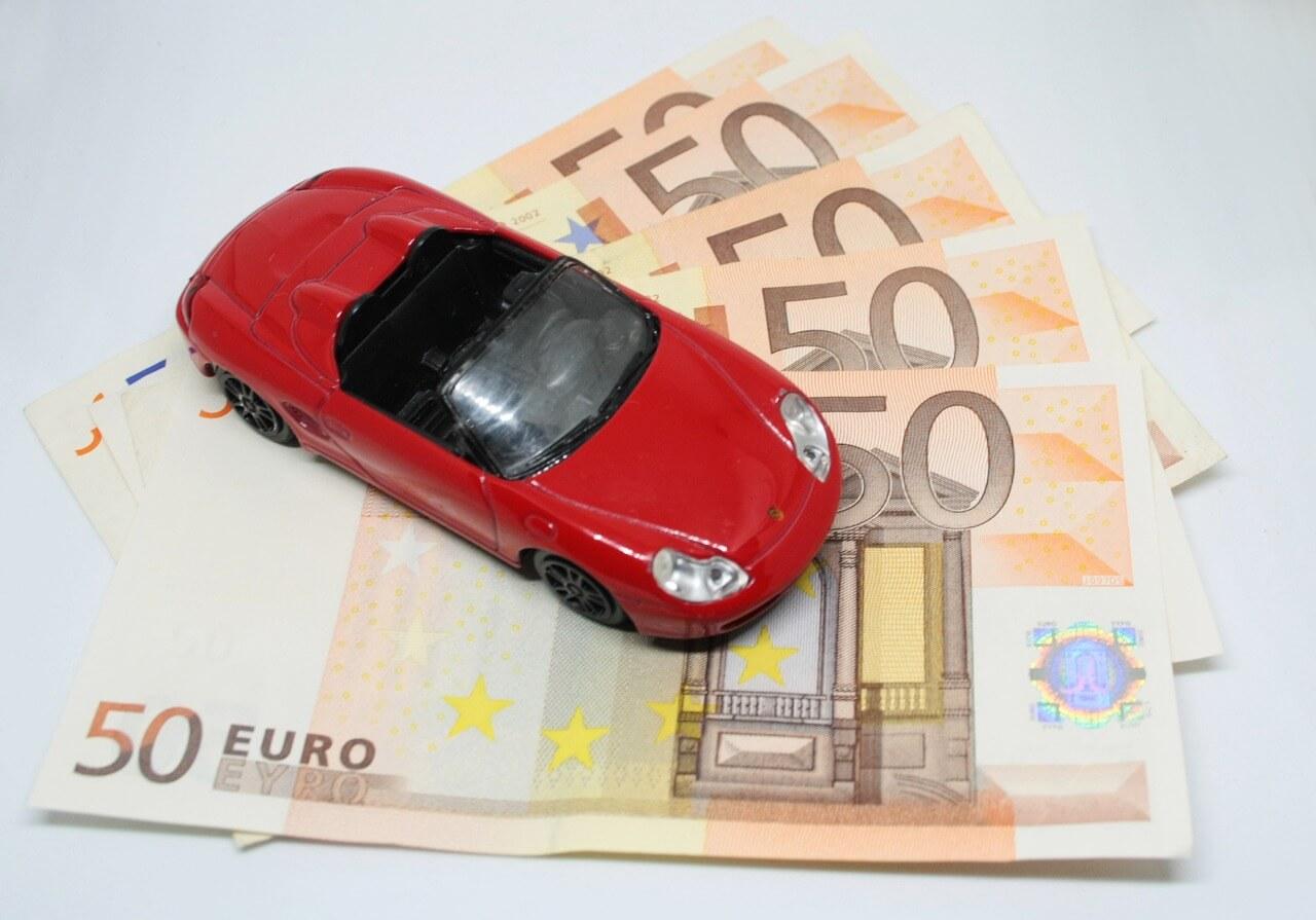 Economiser Budget Auto